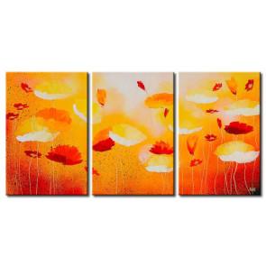 Những Cánh Hoa Poppy M0817
