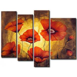 Poppy Khoe Sắc M0840