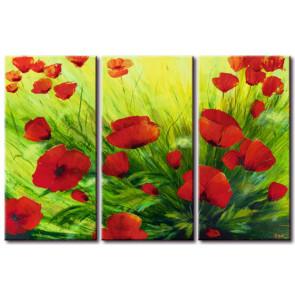 Poppy Khoe Sắc M0879