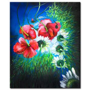 Poppy Khoe Sắc M0986