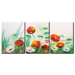 Sắc Hoa Poppy M0799