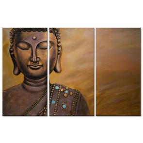 Tranh Phật Giáo M1636