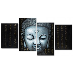 Tranh Phật Giáo M1641