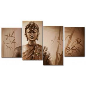 Tranh Phật Giáo M1642