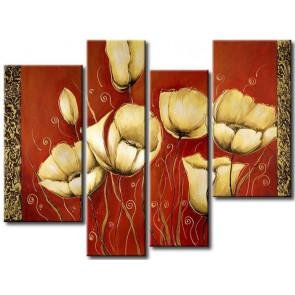 Tulip Khoe Sắc M1186