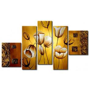 Tulip Khoe Sắc M1191