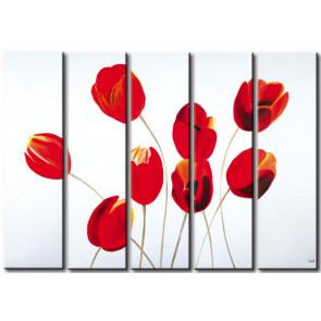 Tulip Khoe Sắc M1198