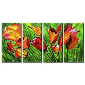 Tulip Khoe Sắc M1210