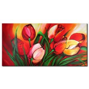 Tulip Khoe Sắc M1211