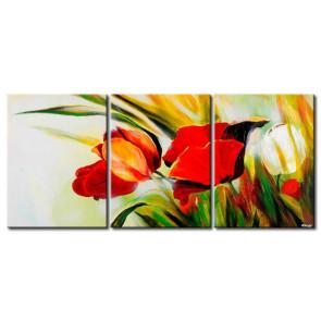 Tulip Khoe Sắc M1223