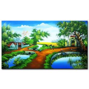Nhịp Sống Quê Hương M064