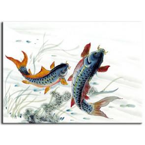 Song Ngư Thịnh Vượng M0130