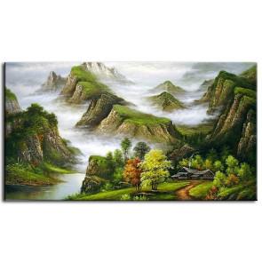Tranh Phong Cảnh M189