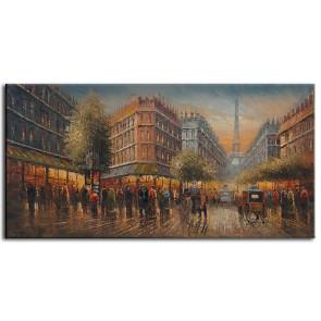 Thành Phố Paris M0245