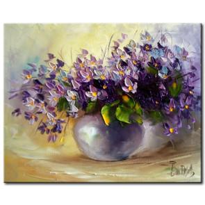 Violet Khoe Sắc M0433