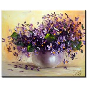 Violet Khoe Sắc M0435