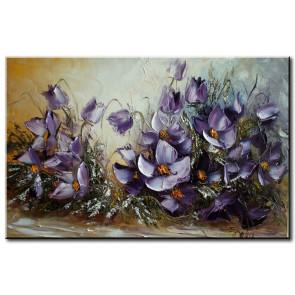 Những Cánh Hoa Khoe Sắc M0470