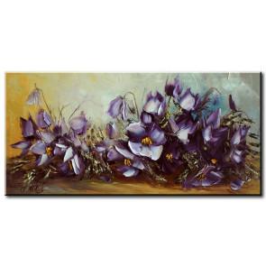 Những Cánh Hoa Khoe Sắc M0472