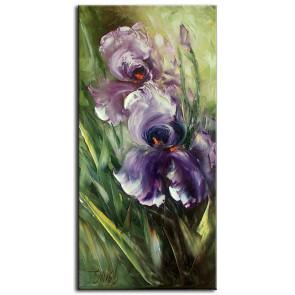 Những Cánh Hoa Khoe Sắc M0475