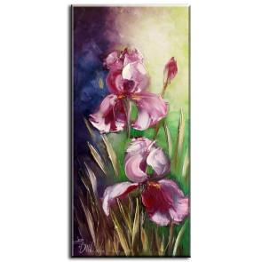 Những Cánh Hoa Khoe Sắc M0479