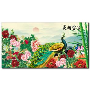 Phú Quý Mãn Đường M0720