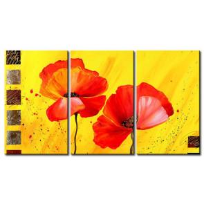 Poppy Khoe Sắc M0730