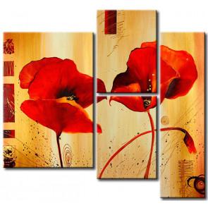 Poppy Khoe Sắc M0763