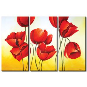 Vũ Điệu Hoa Tulip M1190