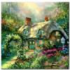 Ngôi Nhà Trong Vườn Hoa M1762