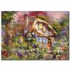 Ngôi Nhà Trong Vườn Hoa M1772