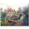 Ngôi Nhà Trong Vườn Hoa M1853