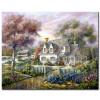 Ngôi Nhà Trong Vườn Hoa M1869