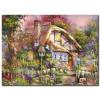 Ngôi Nhà Trong Vườn Hoa M1881