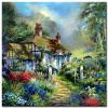 Ngôi Nhà Trong Vườn M1764