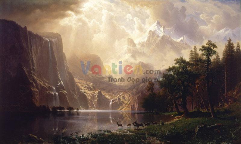 Albert_Bierstadt_Among_the_Sierra_Nevada_Mountains
